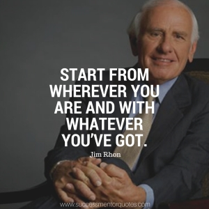 10 Jim Rhon Motivational Quotes 2018 For Successful Entrepreneurs