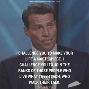 Tony Robbins Quotes 2018