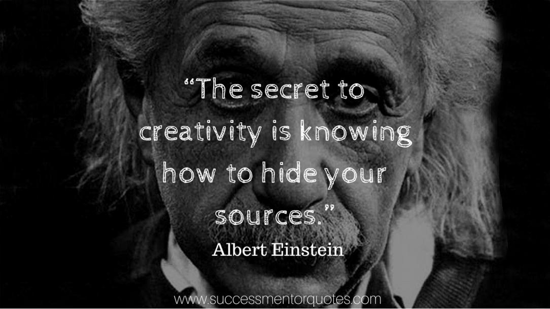 Top 25 Albert Einstein Quotes _ Best Quotes 2018
